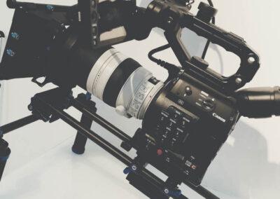 Werbeagentur & Videoproduktion